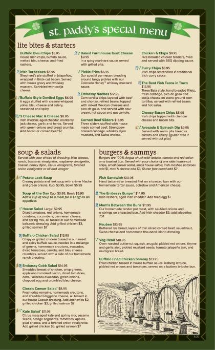 IE menu 3-20b