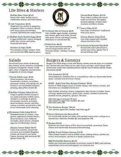 IE menu 6-20b